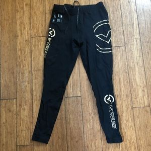 Virus compression pants